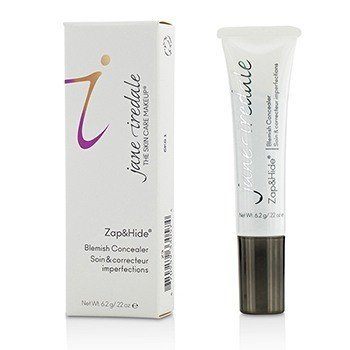 Jane Iredale Zap&Hide Blemish Concealer (New Packaging) - Z3  6.2g/0.22oz