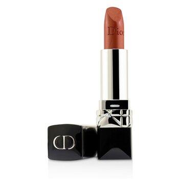 Christian Dior Rouge Dior Couture Colour Comfort & Wear Pintalabios - # 555 Dolce Vita  F002783555  3.5g/0.12oz