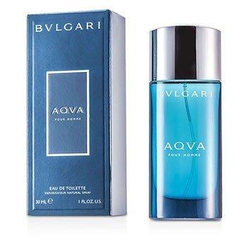 Bvlgari Aqva Pour Homme Agua de Colonia Vaporizador  30ml/1oz