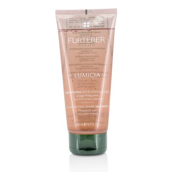 רנה פורטר Lumicia Illuminating Shine Shampoo - Frequent Use (All Hair Types)  200ml/6.7oz