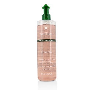 רנה פורטר Lumicia Illuminating Shine Shampoo - Frequent Use (All Hair Types)  600ml/20.29oz