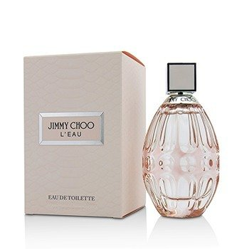 Jimmy Choo L'Eau Eau De Toilette Spray  90ml/3oz
