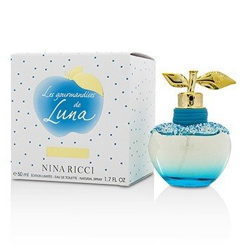 蓮娜麗姿 Les Gourmandises De Luna Eau De Toilette Spray (Limited Edition)  50ml/1.7oz