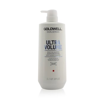 Goldwell Dual Senses Ultra Volume Champú Bodificante (Volumen Para Cabello Fino)  1000ml/33.8oz
