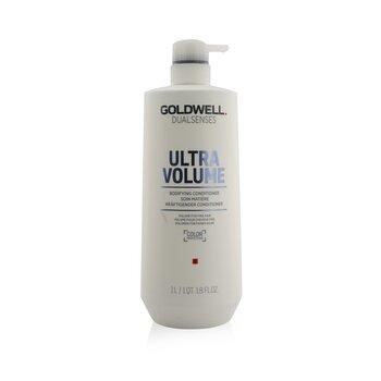 歌薇  Dual Senses Ultra Volume Bodifying Conditioner (Volume For Fine Hair)  1000ml/33.8oz