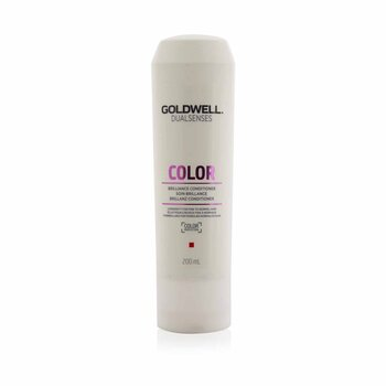 Goldwell Dual Senses Color Brilliance Acondicionador (Luminosidad Para Cabello Fino a Normal)  200ml/6.7oz
