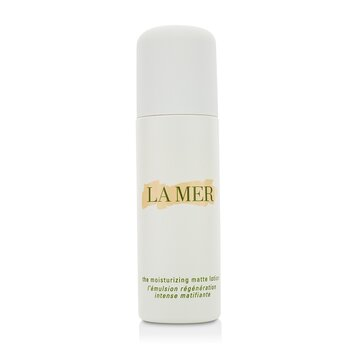 La Mer The Moisturizing Matte Lotion  50ml/1.7oz