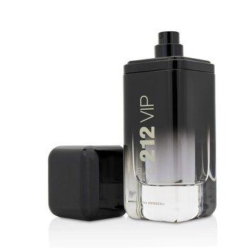 Carolina Herrera 212 VIP Black Eau De Parfum Spray  100ml/3.4oz