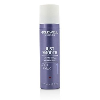 Goldwell Style Sign Just Smooth Soft Tamer 1 Loción Domadora  75ml/2.5oz