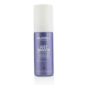 Goldwell Style Sign Just Smooth Sleek Perfection 0 Thermal Spray Serum  100ml/3.3oz