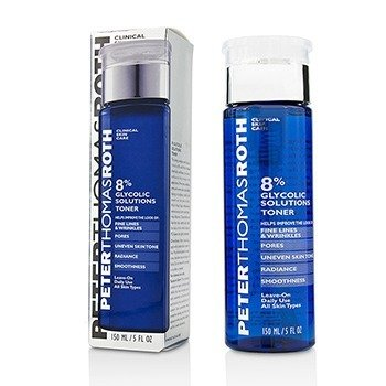 Peter Thomas Roth Glycolic Solutions 8% Toner  150ml/5oz
