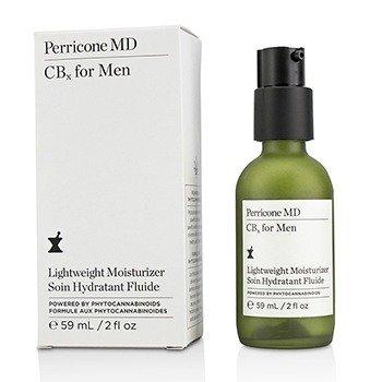 Perricone MD CBx For Men Lightweight Moisturizer  59ml/2oz