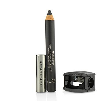 Burberry Effortless Blendable Kohl Multi Use Crayon - # No. 01 Jet Black  2g/0.07oz