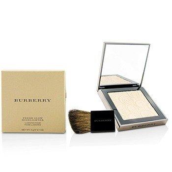 Burberry Fresh Glow Iluminador - # No. 02 Nude Gold  5g/0.1oz