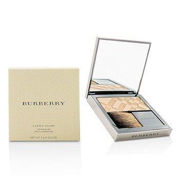 Burberry Light Glow Natural Blush - # No. 11 Dark Earthy Blush  7g/0.24oz