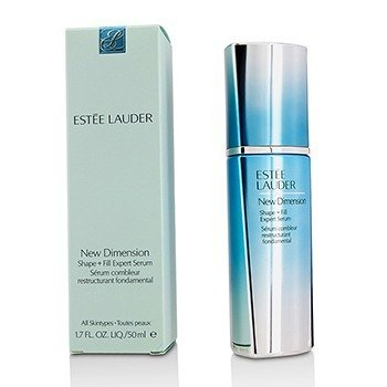 Estee Lauder سيرم New Dimension Shape + Fill Expert  50ml/1.7oz