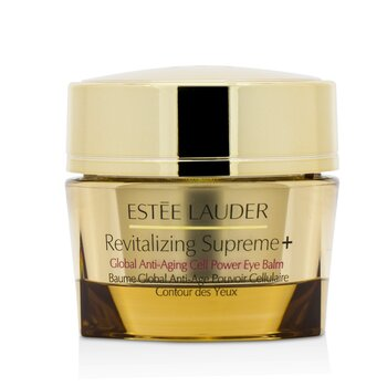 Estee Lauder Revitalizing Supreme + Global Anti-Aging Cell Power Bálsamo de Ojos  15ml/0.5oz