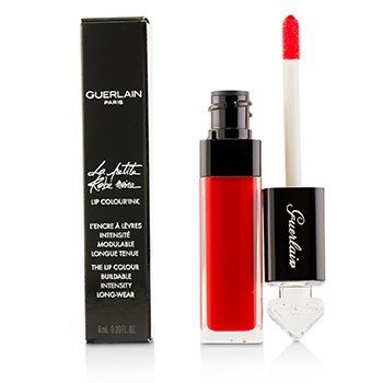 Guerlain La Petite Robe Noire Lip Colour'Ink - # L120 Empowered  6ml/0.2oz