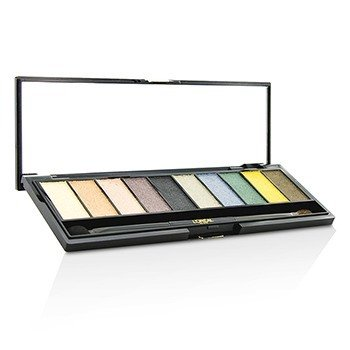 L'Oreal Color Riche Paleta de Sombra de Ojos - (Gold)  7g/0.23oz
