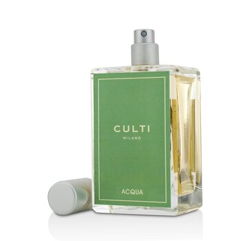 Culti Home Spray - Acqua  100ml/3.33oz