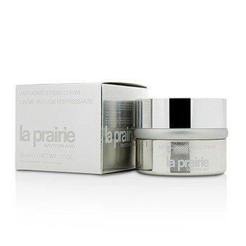 La Prairie Anti Aging Stress Cream (Without Cellophane)  50ml/1.7oz