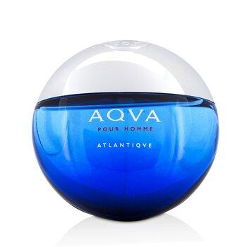 Bvlgari Aqva Pour Homme Atlantiqve Туалетная Вода Спрей  50ml/1.7oz