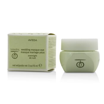 Aveda Tulasara Wedding Masque Eye Overnight  15ml/0.5oz