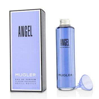Thierry Mugler (Mugler) Angel Eau De Parfum Botella Rellenable  100ml/3.4oz