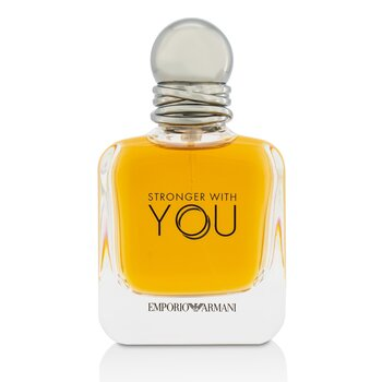 Giorgio Armani Emporio Armani Stronger With You Eau De Toilette Spray  50ml/1.7oz