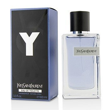 איב סאן לורן Y Eau De Toilette Spray  100ml/3.3oz