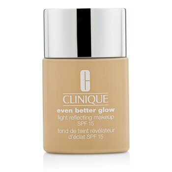 Clinique Even Better Glow Light Reflecting Makeup SPF 15 - # CN 28 Ivory  30ml/1oz