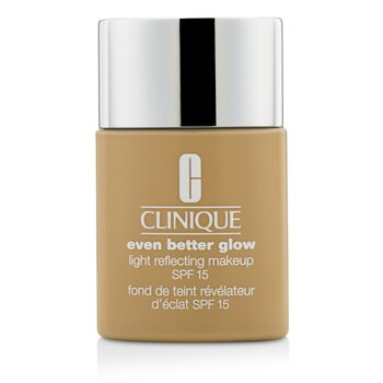 Clinique Even Better Glow Light Reflecting Makeup SPF 15 - # CN 52 Neutral  30ml/1oz