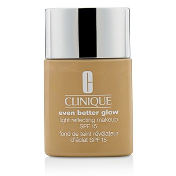 Clinique Even Better Glow Light Reflecting Makeup SPF 15 - # CN 58 Honey  30ml/1oz