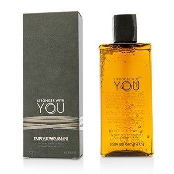 Giorgio Armani Emporio Armani Stronger With You All Over Body Shampoo  200ml/6.7oz
