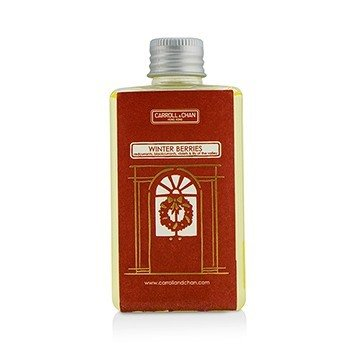 The Candle Company Diffuser Oil Refill - Winter Berries (Redcurrants, Blackcurrants, Violets & Lily Of The Valley)  100ml/3.38oz