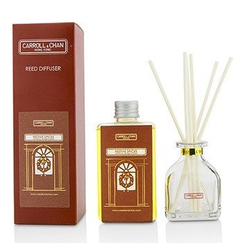 The Candle Company معطر جو قصب - Festive Spices (القرفة والبرتقال والقرنفل)  100ml/3.38oz