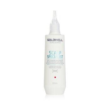 歌薇  Dual Senses Scalp Specialist Deep Cleansing Scalp Peeling (Cleansing For All Hair Types)  150ml/5oz
