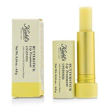 キールズ Butterstick Lip Treatment - Untinted  4g/0.14oz