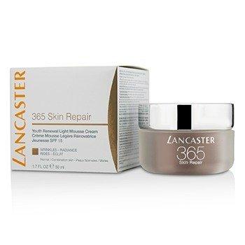 לנקסטר 365 Skin Repair Youth Renewal Light Mousse Cream SPF15 - Normal / Combination Skin  50ml/1.7oz