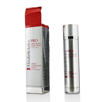 Elizabeth Arden PRO Moisturizing Facial Cream (Box Slightly Damaged)  50ml/1.7oz
