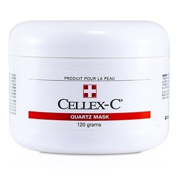 Cellex-C Quartz Mask -Salon Size (Exp. Date: 01/2018)  120g/4oz