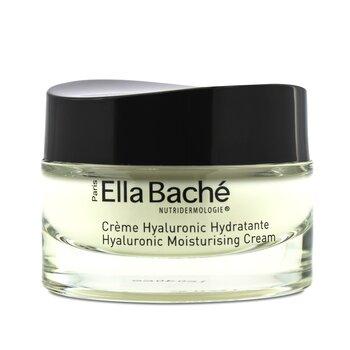 Ella Bache Nawilżający krem na dzień Hyaluronic Moisturising Cream VE15025  50ml/1.69oz