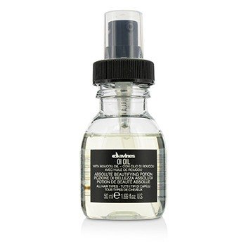 Davines OI Oil Absolute Beautifying Potion (For All Hair Types)  50ml/1.69oz
