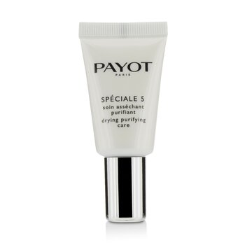 Payot Krem na noc Pate Grise Speciale 5 Drying Purifying Care  15ml/0.5oz