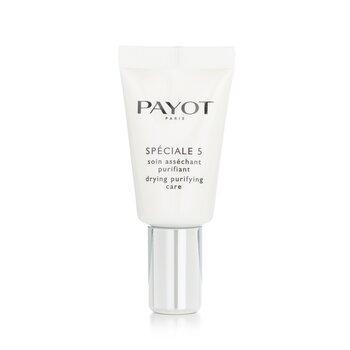 Payot Pate Grise Speciale 5 Cuidado Purificante Secante  15ml/0.5oz