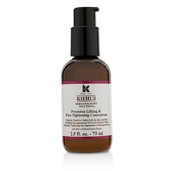 キールズ Dermatologist Solutions Precision Lifting & Pore-Tightening Concentrate (Unboxed)  75ml/2.5oz