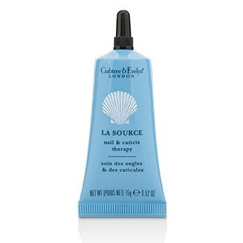 Crabtree & Evelyn  La Source Nail & Cuticle Therapy (Unboxed)