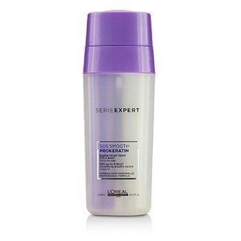 ロレアル Professionnel Serie Expert - Liss Unlimited Prokeratin SOS Smooth SOS up to 4 days* Smoothing Double Serum  2x15ml/0.5oz