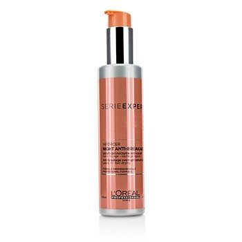 L'Oreal Professionnel Serie Expert - Inforcer Night Anti-Breakage Overnight Serum-Gel  150ml/5.1oz