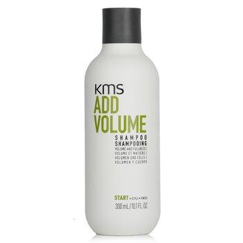 加州KMS  Add Volume Shampoo (Volume and Fullness)  300ml/10.1oz